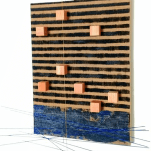 Counterpoint Wood